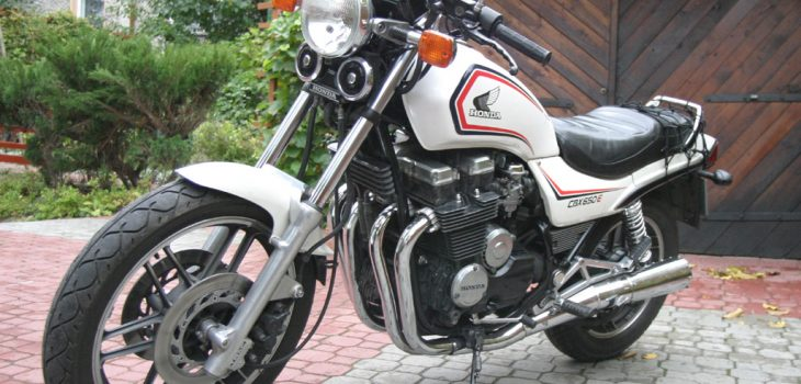 CBX 650E Lublin